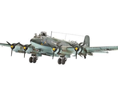 Image not found :Fw.200C-4 Condor 'Bomber'