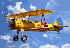 Image not found :Boeing Stearman Kaydet