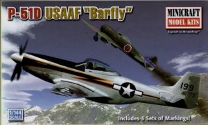 Image not found :North American P-51D Mustang