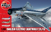 Image not found :English Electric Lightning F.2A / F.6