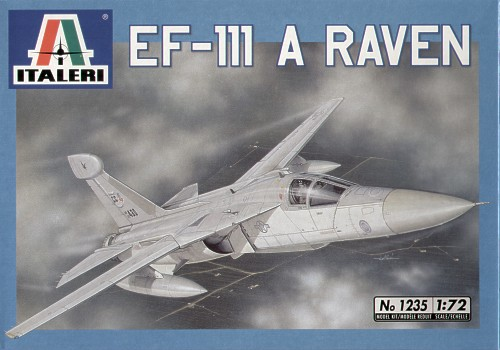 Image not found :EF-111 A Raven