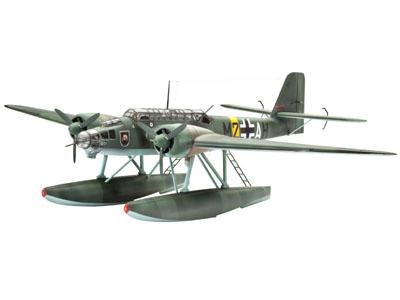 Image not found :Heinkel He.115B/C Seaplane