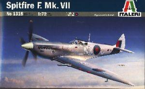 Image not found :Spitfire Mk.VII