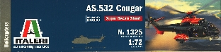 Image not found :AS.532 Cougar