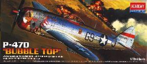 Image not found :P-47D Bubbletop