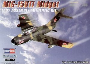 Image not found :Mig-15 UTI Midget