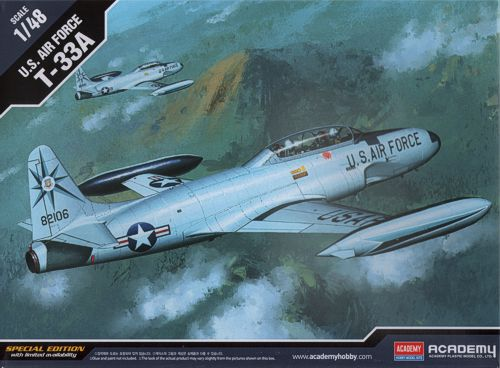 Image not found :Lockheed T-33A