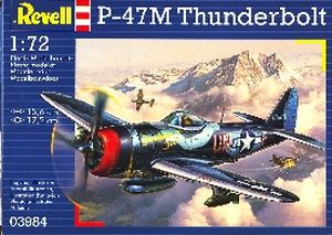 Image not found :P-47M Thunderbolt