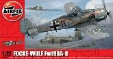 Image not found :Focke Wulf 190A8 (red box)