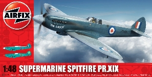 Image not found :Spitfire PR.XIX (new tooling)