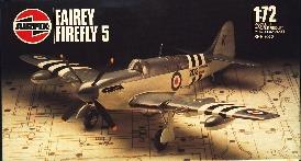 Image not found :Fairey Firefly Mk.V