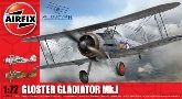 Image not found :Gloster Gladiator Mk.I (New tooling)