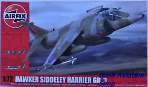 Image not found :Harrier GR.3 (New tooling)