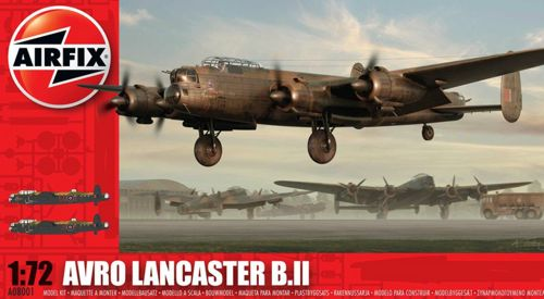 Image not found :Lancaster B.III (new tooling)