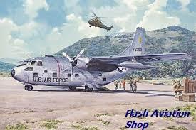 Image not found :Fairchild C-123B Provider