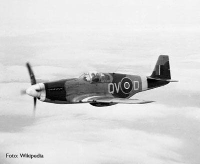Image not found :P-51C Mustang (Mk.III)