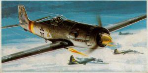 Image not found :Focke Wulf Ta.152H