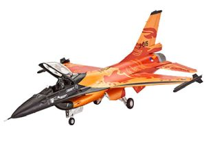 Image not found :F-16 MLu 'Eagle Demonstrator'