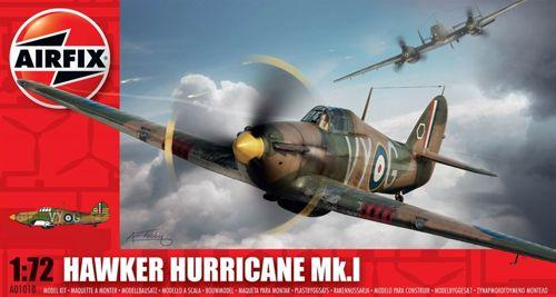 Image not found :Hawker Hurricane Mk.I