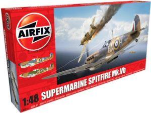 Image not found :Supermarine Spitfire Mk.Vb (new tooling)