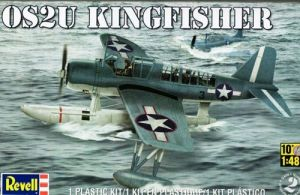 Image not found :Vought OS2U Kingfisher