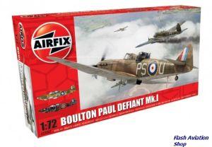 Image not found :Boulton Paul Defiant