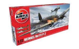 Image not found :Heinkel He.III P2