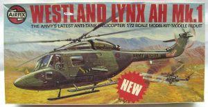 Image not found :Westland Lynx AH Mk.1 ('new')