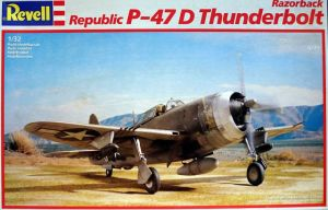 Image not found :Republic P-47D Thunderbolt