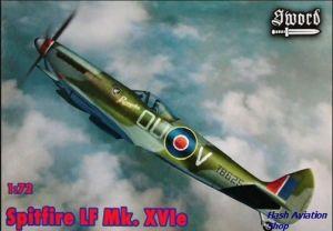 Image not found :Supermarine Spitfire LF Mk.XVIe