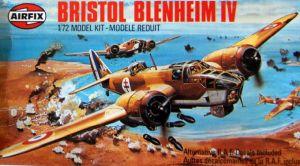 Image not found :Bristol Blenheim IV