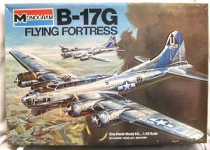 Image not found :B-17G Flying Fortress