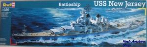 Image not found :USS New Jersey
