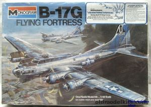 Image not found :B-17G Flying Fortress (wild Blue Yonder Sweepstakes)