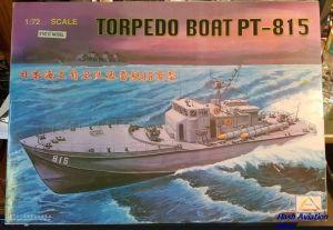 Image not found :Torpedo-Boat-PT-815