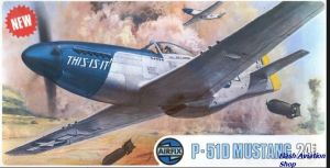Image not found :P-51D Mustang
