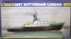 Image not found :SMIT Rotterdam/London