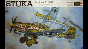 Image not found :Jukers Ju.87B Stuka