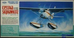 Image not found :Cessna Skyhawk 172 float plane