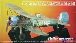 Image not found :Gloster Gladiator Mk.I/Mk.II
