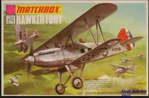 Image not found :Hawker Fury