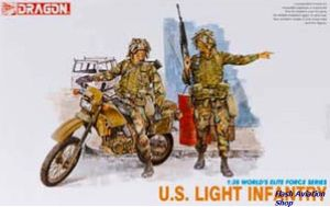 Image not found :US Light Infantry
