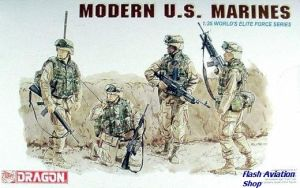 Image not found :Modern U.S. Marines