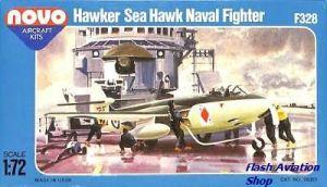 Image not found :Hawker Sea Hawk Naval Fighter