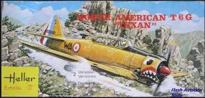 Image not found :North American T-6G Texan