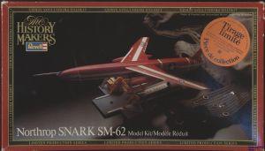 Image not found :Northrop Snark SM-62 Model Kit (History Makers)