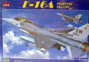 Image not found :F-16A Fighting Falcon