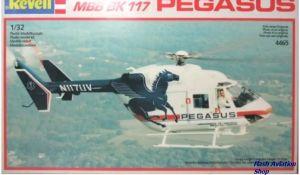 Image not found :MBB BK-117 Pegasus