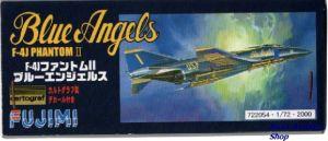 Image not found :Blue Angels F-4J Phantom II