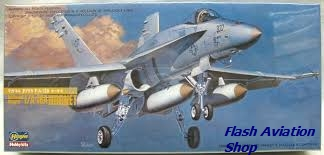 Image not found :F/A-18A Hornet (with Verlinden etched set)
